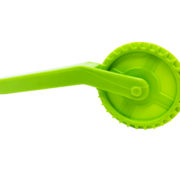 Carretilha verde sem somba