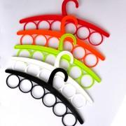 Ref. 305-8  Cabide para lenços-cores